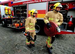 fire fighter uniforms
