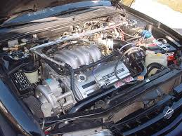 maxima supercharged