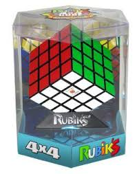 cube 4x4
