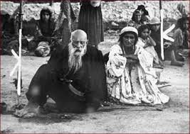 gypsy couple