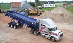 lift trailer