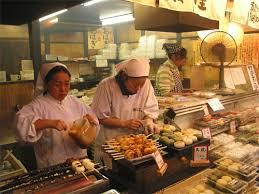 japan foods