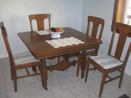 antiques dining