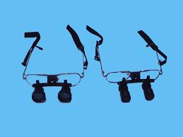 medical glasses