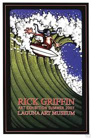 rick griffin posters
