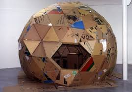 geodesic construction