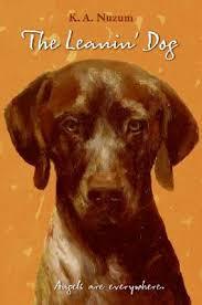 leanin dog