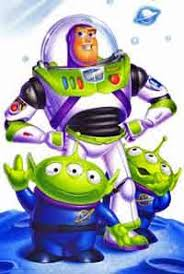 buzz lightyear birthday cards
