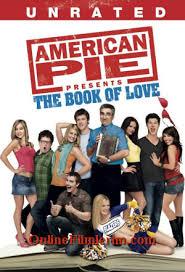 Amerikan Pastas� 7: A�k Kitab� Filmi Full HD T�rk�e Dublaj izle