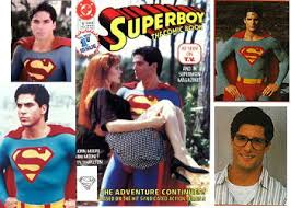 superboy series