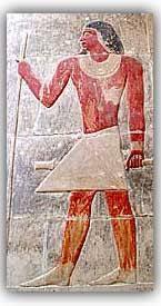 old kingdom egyptian art