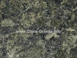 green granite tiles