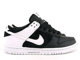 nike dunks low tops