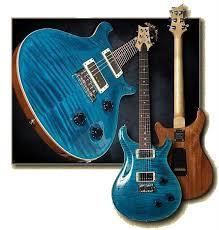alder guitar