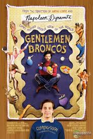 broncos poster