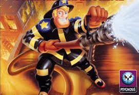 firefighters games