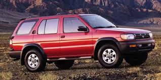 1998 pathfinder
