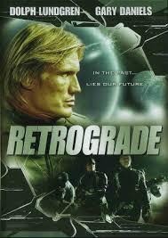 retrograde dvd