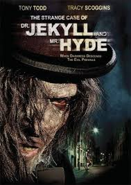 Dr. Jekyll and Mr. Hyde Icon