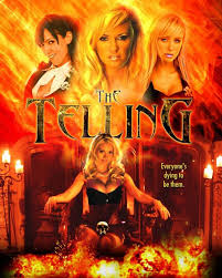 the telling the movie