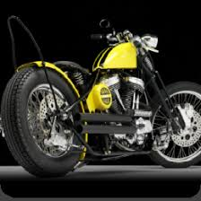 bobbers motorcycles