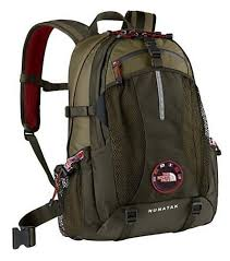 backpacks the north face