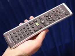 thomson remote