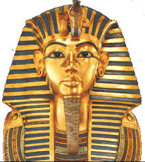 king tut headdress