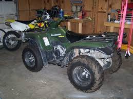 4x4 four wheeler