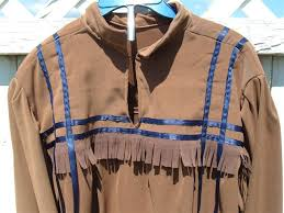 cherokee ribbon shirts