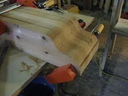 pergola rafter tails