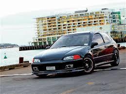 1994 civic hatchback