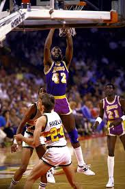 james worthy lakers