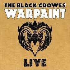 the black crowes warpaint