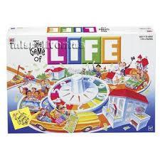 juegos de la vida