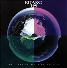 kitaro the light of the spirit