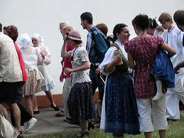 czech republic clothing