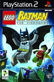 batman lego playstation 2