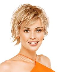 short hairstyles for fall 2008