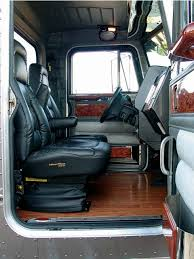 dodge ram custom interior