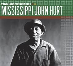 Mississippi John Hurt - Make Me A Pallet On Your Floor