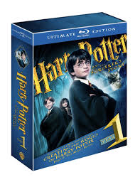 harry potter year 2