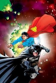 superman batman torment