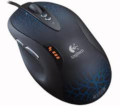 mouse g5