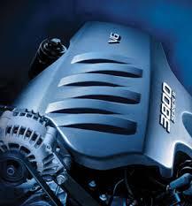 3800 series ii engine