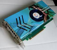 graphic video card