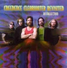 Creedence Clearwater Revisited - Recollection [Disc 2]