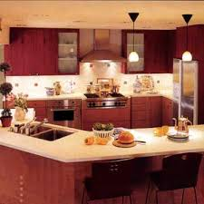 kitchens with islands