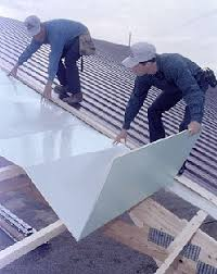 foam construction