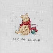 classic pooh christmas